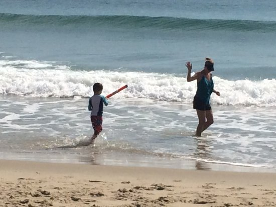 Kill Devil Hills, Carolina del Norte: You can't go wrong here, lots of fun for hours