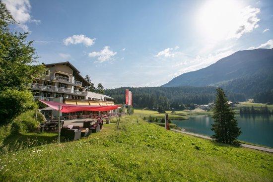 Hotel Seebuel