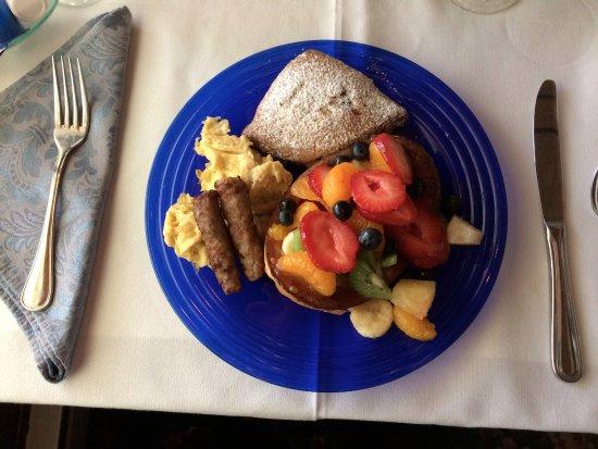 New York Mills, MN: Amazing breakfasts!!!!!