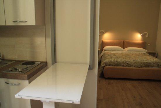 Stanza Elle (Suite con cucina) - Foto di B&B San Andreas, Lecce ...