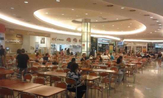 Centro Commerciale Aprilia2