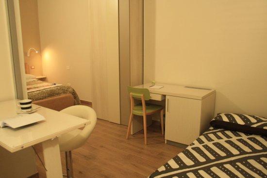 Stanza Elle (Suite con cucina) - Picture of B&B San Andreas, Lecce ...