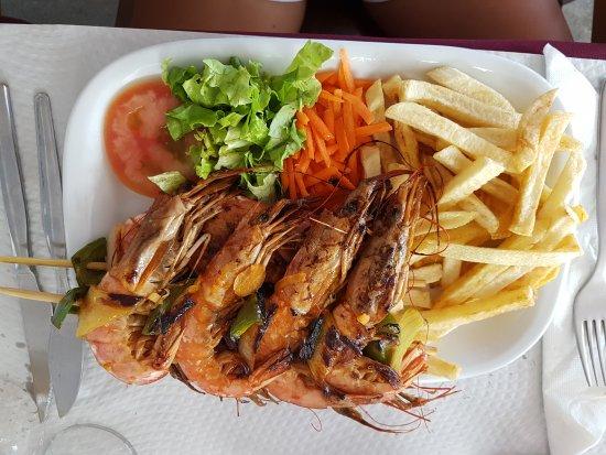 Restaurante Amilcar: 20170724_154053_large.jpg