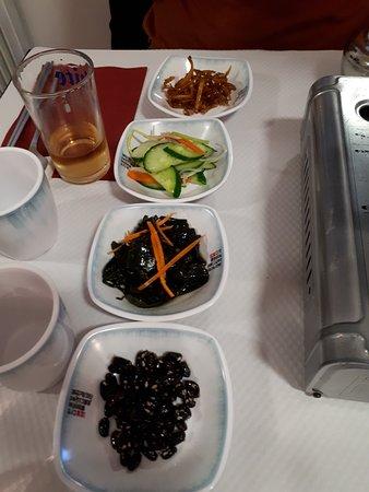 restaurant hanguk bap dans clermont ferrand avec cuisine asiatique. Black Bedroom Furniture Sets. Home Design Ideas