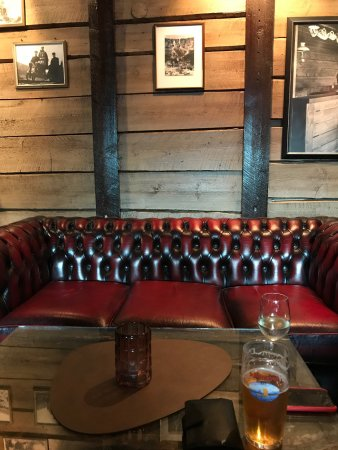 Narvik, Norway: Nice bar