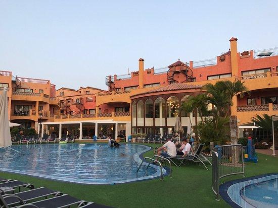 Villa Mandi Apartments Tenerife