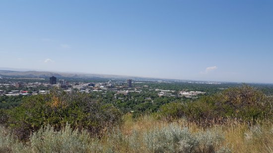 Another view of Billings