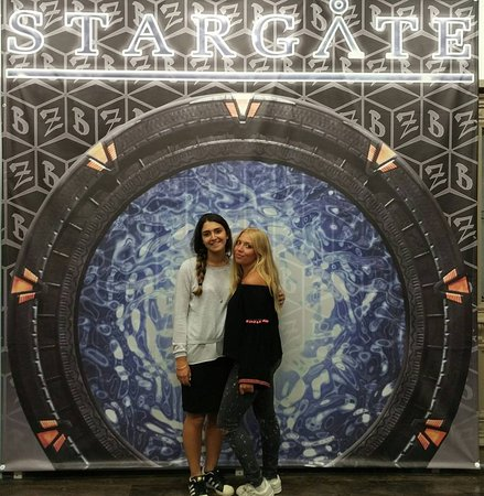 Stargate by B.Z Games