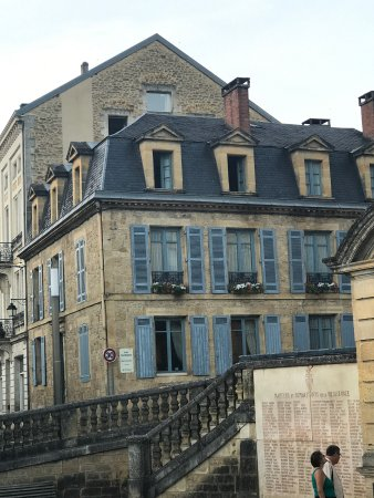 Les Cordeliers Bed and Breakfast: photo0.jpg