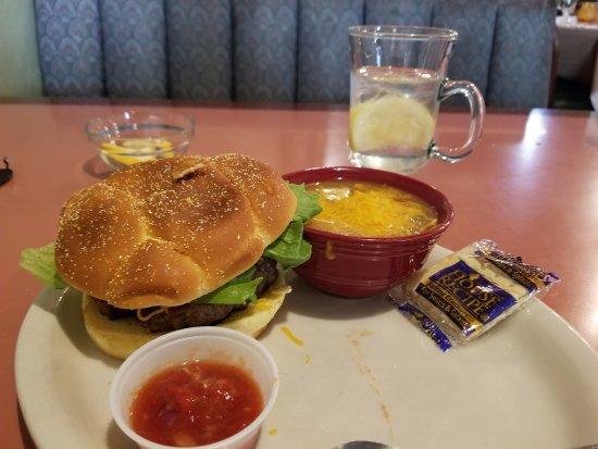Silver Saddle Cafe