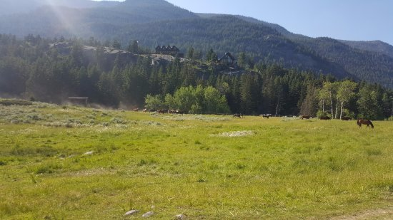 Hawley Mountain Guest Ranch Photo