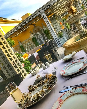 Где вкусно поесть в СанктПетербурге