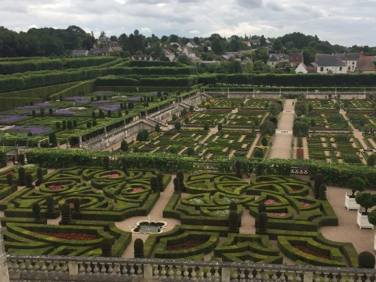 Villandry, Frankrijk: photo1.jpg
