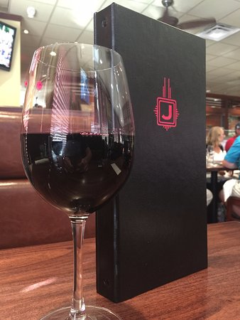 Pocatello, ID: Wine and wine list