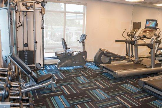 Chesapeake, VA: Fitness center