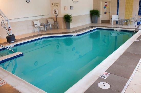 Chesapeake, VA: Indoor Pool