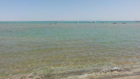 Beach - Picture of Hawaii Caesar Palace Hotel & Aqua Park, Hurghada - Tripadvisor