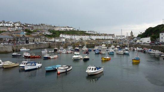 St Ives, UK: Harbour