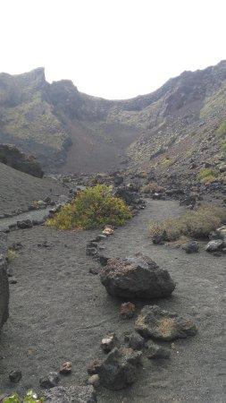 La Asomada, Ισπανία: Volcan del Cuervo
