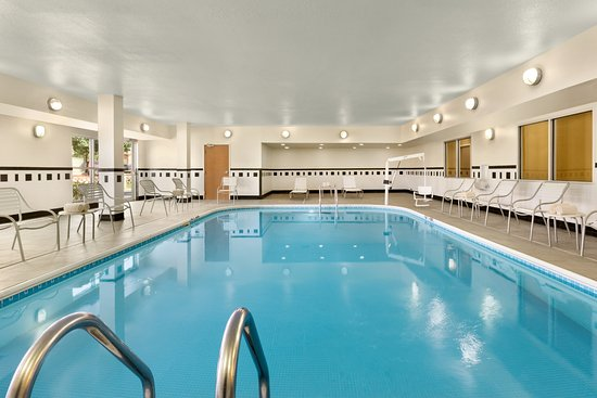 Foto de Fairfield Inn & Suites Oklahoma City Quail Springs/South Edmond