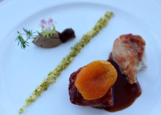 Bee, Italia: Pork secondi