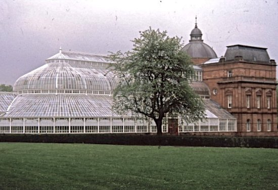 The Burrell Collection: People's Palace, Glasgow