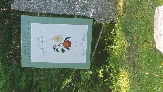 写真Bartlett Maine Estate Winery枚