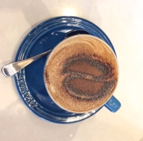 Moonee Ponds, Australia: Really good coffee