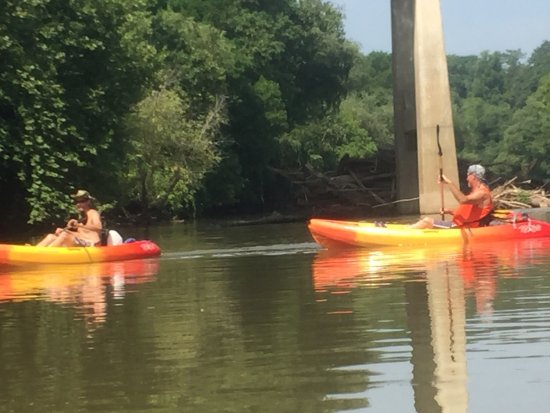 Jonesville Kayak and Tube rentals 사진