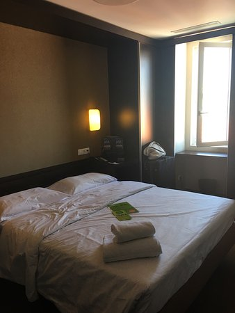 Hotel Expo Astória