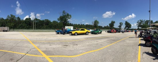 Cordova International Raceway