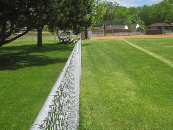 Ray Thompson LIttle League Baseball Fields