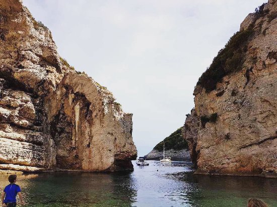 Stiniva Cove: photo0.jpg