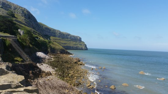 Great Orme: 😊