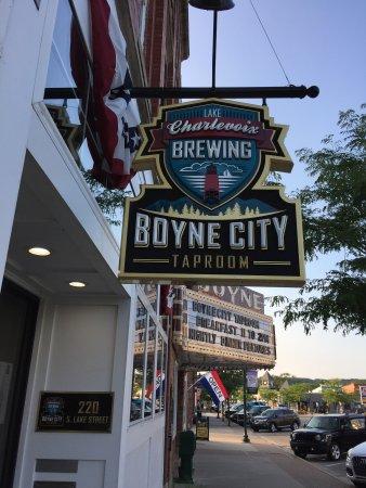 Foto Boyne City