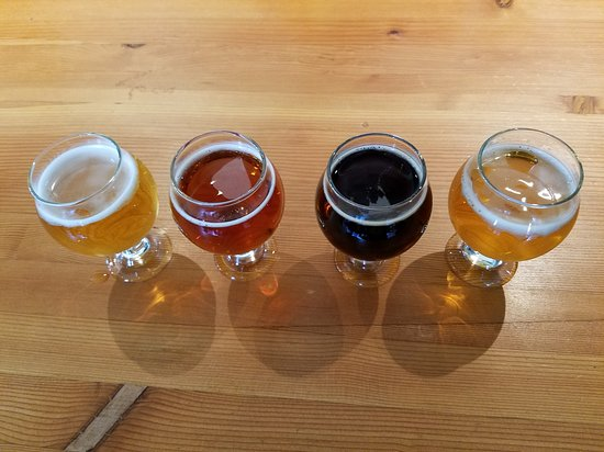 Littleton, CO: Amazing beer and food