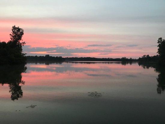 Lake Hudson Recreation Area