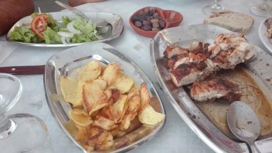 Reguengos de Monsaraz, Portugal: IMG_20170723_140535_large.jpg