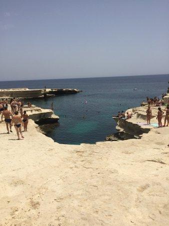 Marsaxlokk, Malta: Juli 2017 lækkert