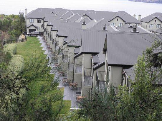 Platinum Queenstown Villas Tripadvisor