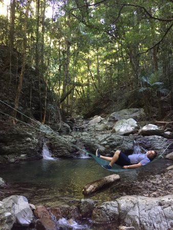 Upper Crystal Creek, Australia: photo2.jpg