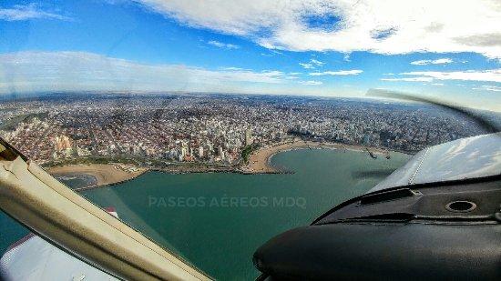Paseos Aereos Mar del Plata