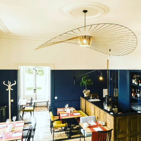 Restaurant La Terrasse De Keravel
