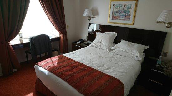Hotel Orly Bild