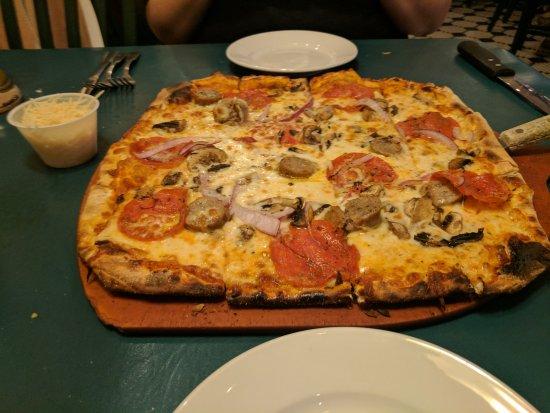 Italian Restaurants Conifer Co