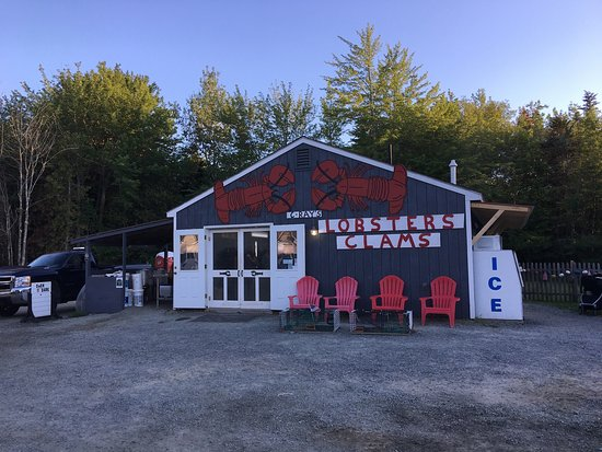 C-Ray Lobster - Picture of C-Ray Lobster, Bar Harbor - TripAdvisor