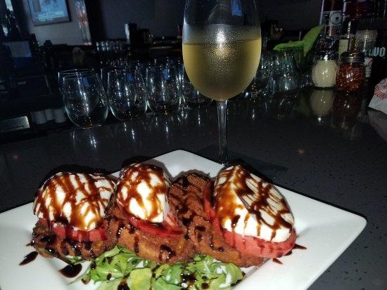 Joey D S Italian Resturant Bar Marco Island Restaurant