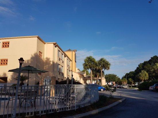 Destiny Palms Hotel Maingate West: Destiny Palms