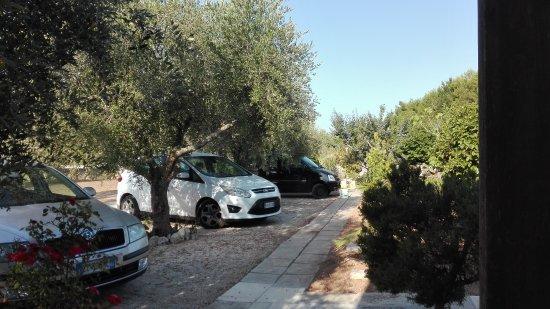 Ortelle, Ιταλία: Il Corallo del Salento