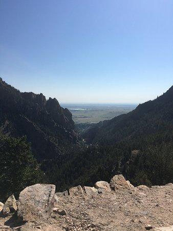 Eldorado Springs, Колорадо: photo0.jpg